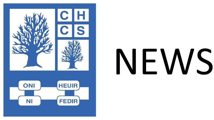 Important! Cefn Hengoed School App